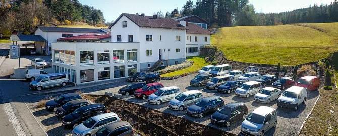 Autohaus Langschlag